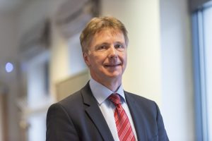 Dirk Wegener FERMA President